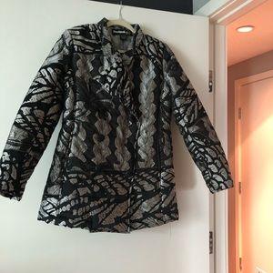 Woman's Desigual Coat